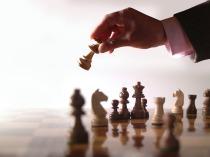 Strategic Move